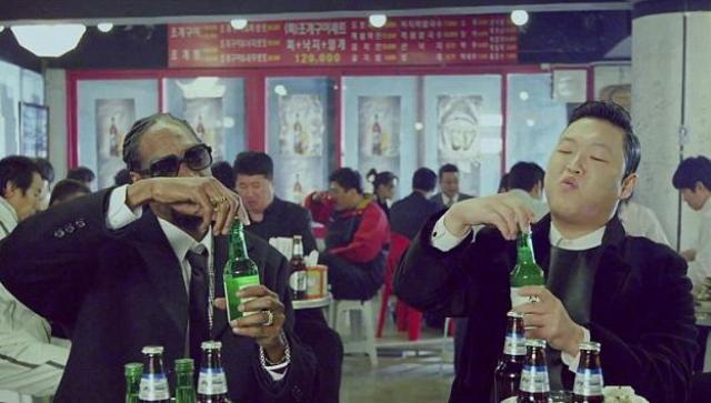 Image result for korean drinking