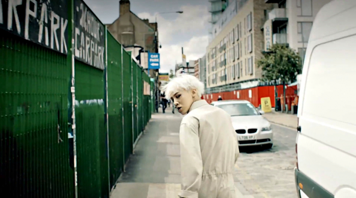 G-Dragon's 'Crooked' music video tops 100 mil YouTube views